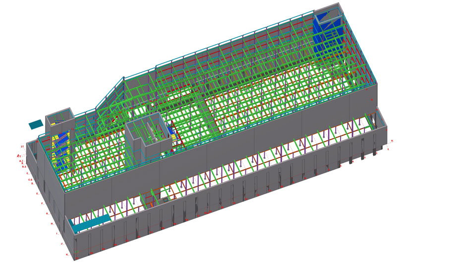 2d Drafting And Detailing : Cad drafting and designing service in india architecture drafting